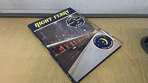 Night Ferry: A tribute to Britain's only international through train, 1936-1980 (9780901845139) by Behrend, George