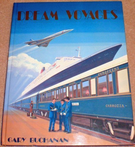 Dream Voyages, The Fastest, The Ultimate, The Legendary