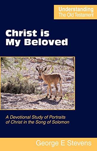 9780901860842: Christ is My Beloved