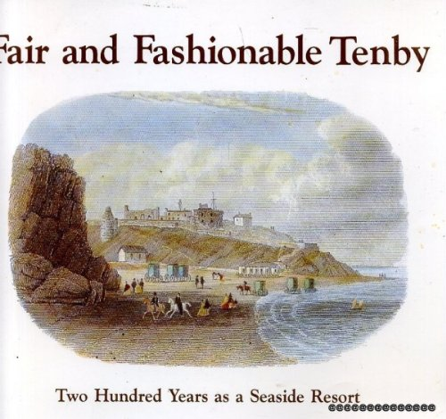9780901906274: Fair and Fashionable Tenby
