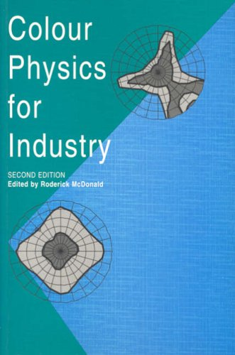 Colour Physics for Industry: Society of Dyers