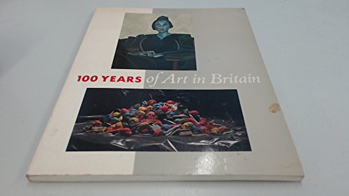 100 Years of Art in Bitain: SPALDING, Frances