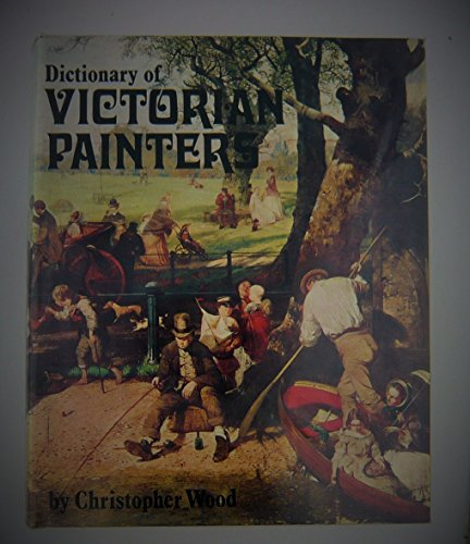 9780902028104: Dictionary of Victorian Painters
