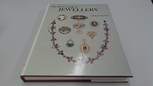 9780902028500: Price Guide to Jewellery 3000Bc 1950Ad