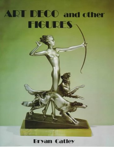 9780902028579: Art Deco and Other Figures