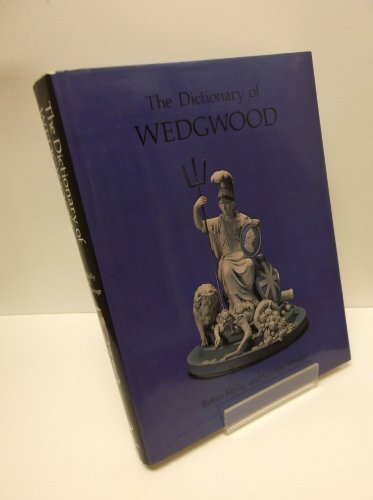 9780902028852: Dictionary of Wedgewood