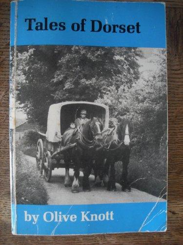 9780902043213: Tales of Dorset