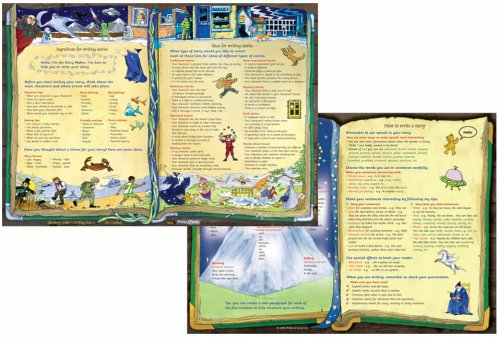 9780902073128: The Story Maker's Writing Mat 2