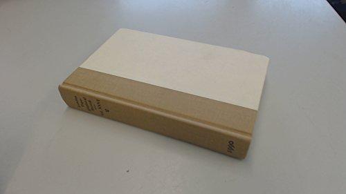 London Topographical Record: Vol. XXVI: 1990: Saunders, Ann Loreille (ed.)