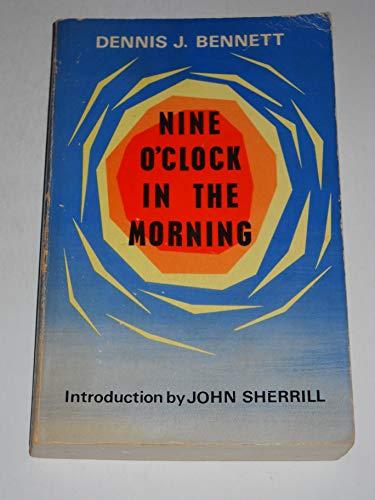 9780902088207: Nine o'Clock in the Morning
