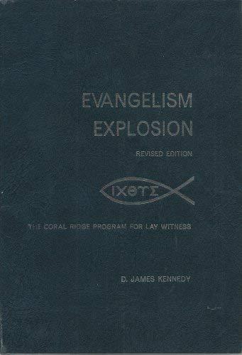 9780902088313: Evangelism Explosion