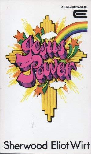 9780902088498: Jesus Power
