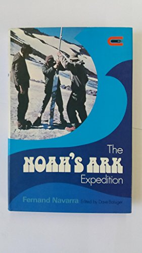 9780902088764: Noah's Ark Expedition