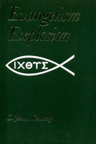9780902088801: Evangelism Explosion