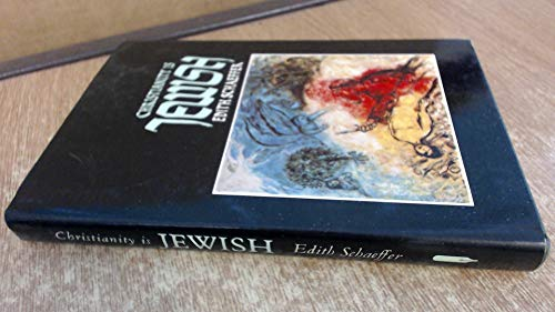 9780902088818: Christianity is Jewish