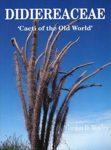 9780902099203: Didiereaceae: Cacti of the Old World