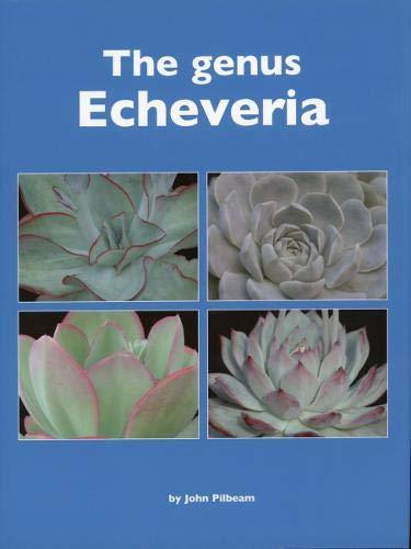 9780902099807: The Genus Echeveria