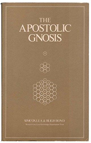 9780902103054: Apostolic Gnosis