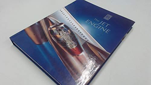 The Jet Engine: ROLLS ROYCE