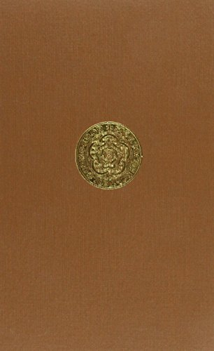 9780902122031: Bolton Priory Rentals and Ministers' Accounts, 1473-1539 (Yorkshire Archaeological Soc Record Series)