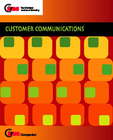 Customer Communications (CIM Companions): The CIM