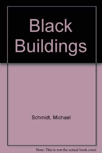 9780902145047: Black Buildings