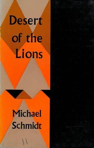 Desert of the Lions