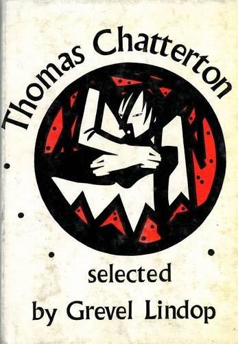 Thomas Chatterton, Selected Poems (Fyfield Books): Thomas Chatterton