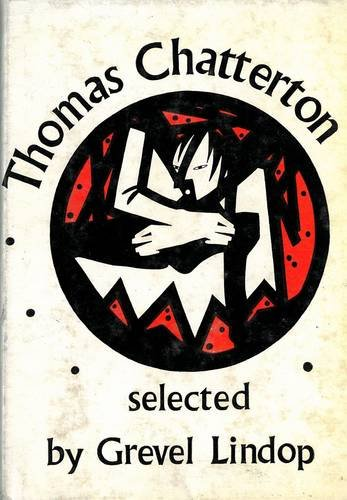 9780902145542: Thomas Chatterton, Selected Poems (Fyfield Books)