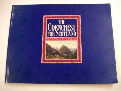 9780902220751: Corn Chest for Scotland: Scots in India