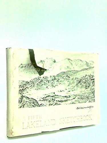9780902272163: Lakeland Sketchbook: 5th