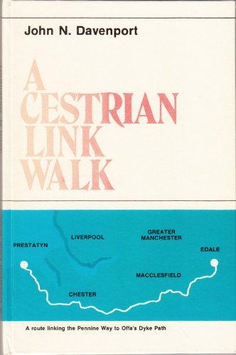 9780902272453: A Cestrian Link Walk