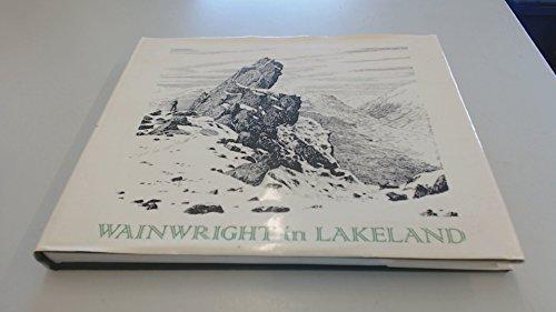 9780902272620: Wainwright in Lakeland