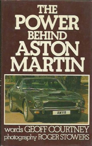 The Power Behind Aston Martin