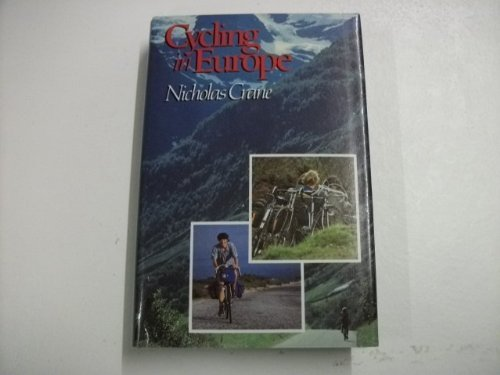 9780902280779: Cycling in Europe