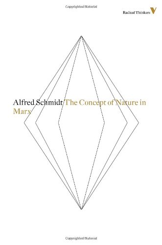 9780902308411: The Concept of Nature in Marx