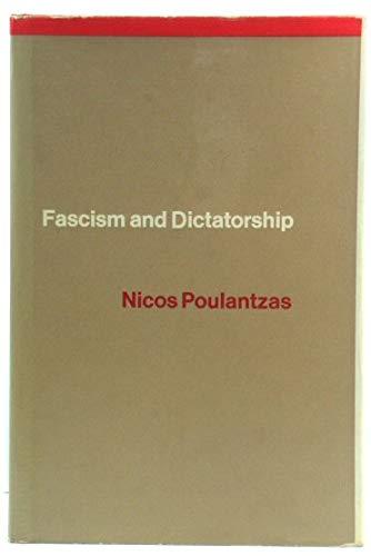 9780902308855: Fascism and Dictatorship: Third International and the Problem of Fascism
