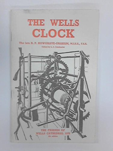 The Wells Clock.