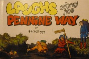 9780902363977: Laughs Along the Pennine Way
