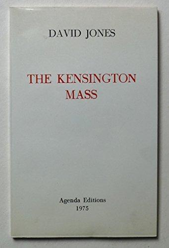 Kensington Mass (0902400150) by David Jones