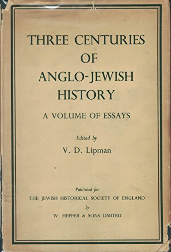 Jewish Historical Studies Transactions of The Jewish