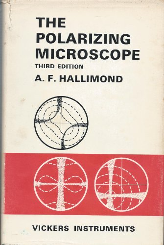 9780902545007: Polarizing Microscope