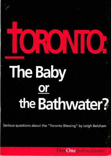 9780902548657: Toronto the Baby or the Bathwater