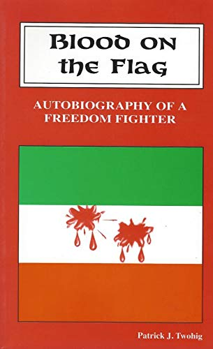 9780902568242: Blood on the Flag