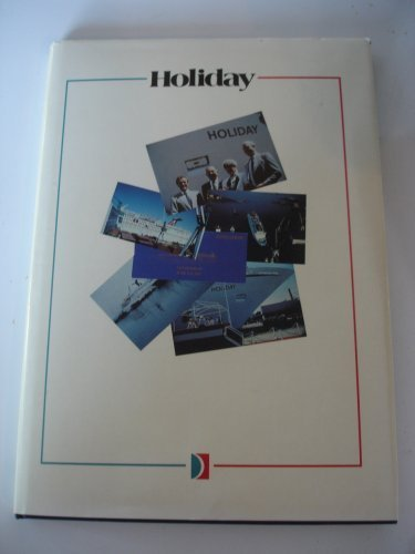 Holiday Carnival Cruise Lines The Fun Ship Book. (The Super Liner Holiday Carnival Cruise Lines): ...