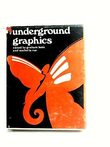 9780902620131: Underground Graphics