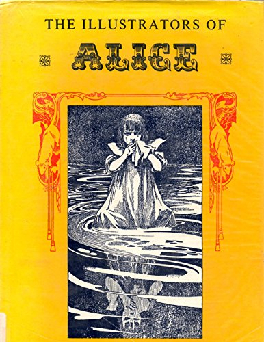 9780902620254: Illustrators of Alice in Wonderland and Through the Looking Glass
