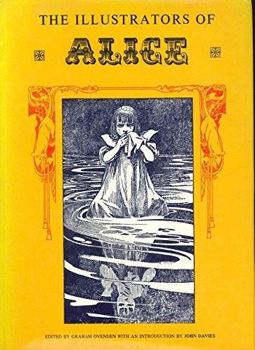 "Illustrators of ""Alice in Wonderland"" and ""Through: Graham Ovenden, John"