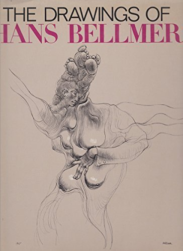 Drawings (0902620606) by Hans Bellmer
