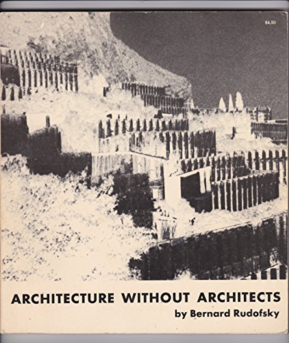 9780902620735: Architecture without Architects